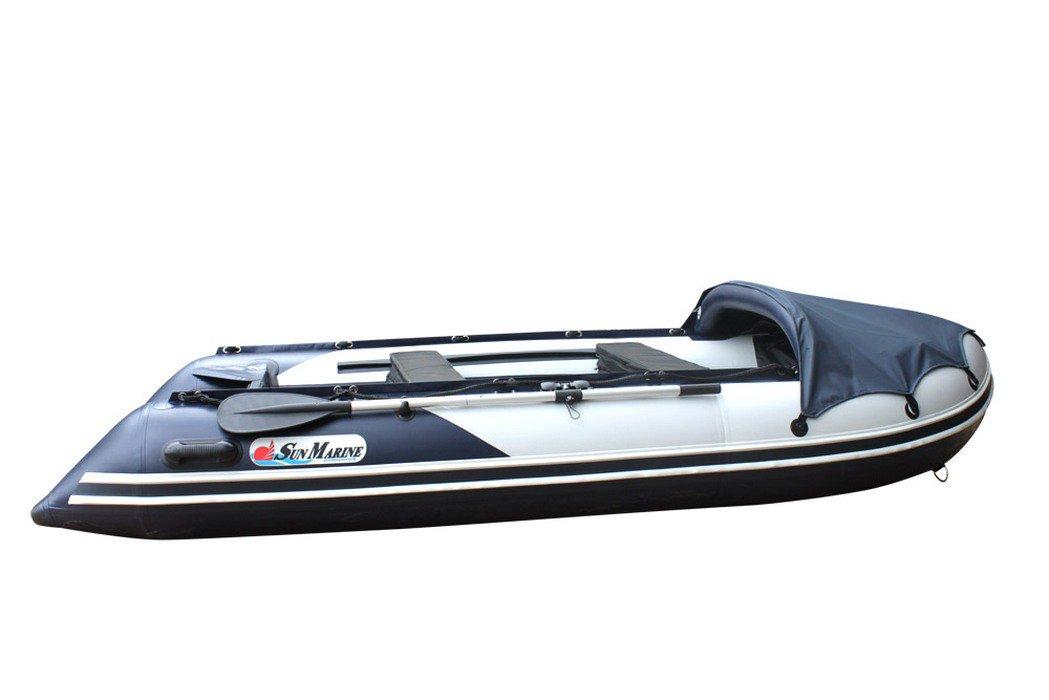 лодки sun marine сайт